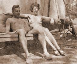 nudism History of