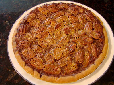 Pecan Pie again