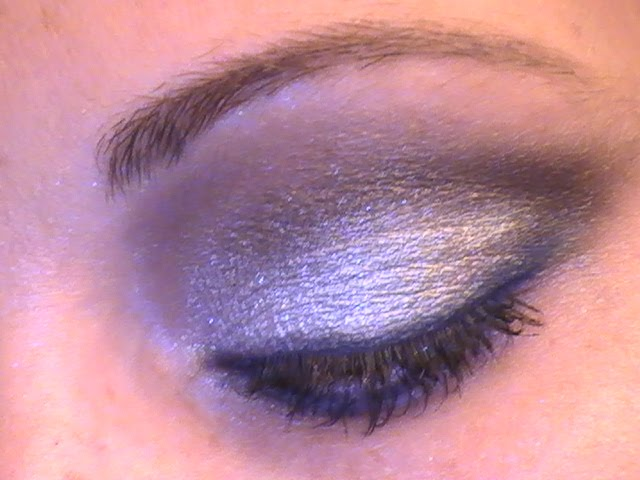 Rossetti Beauty Bobbi Brown Eye Makeup Tutorial