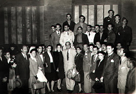 Con Francisco Lomuto