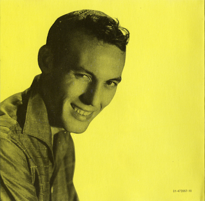 Carl Perkins - Restless: The Columbia Recordings Picture+2