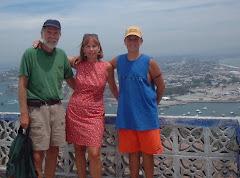 Wayne, Karen, & Erik