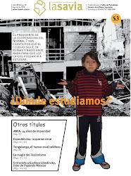 Revista La Savia nro 5