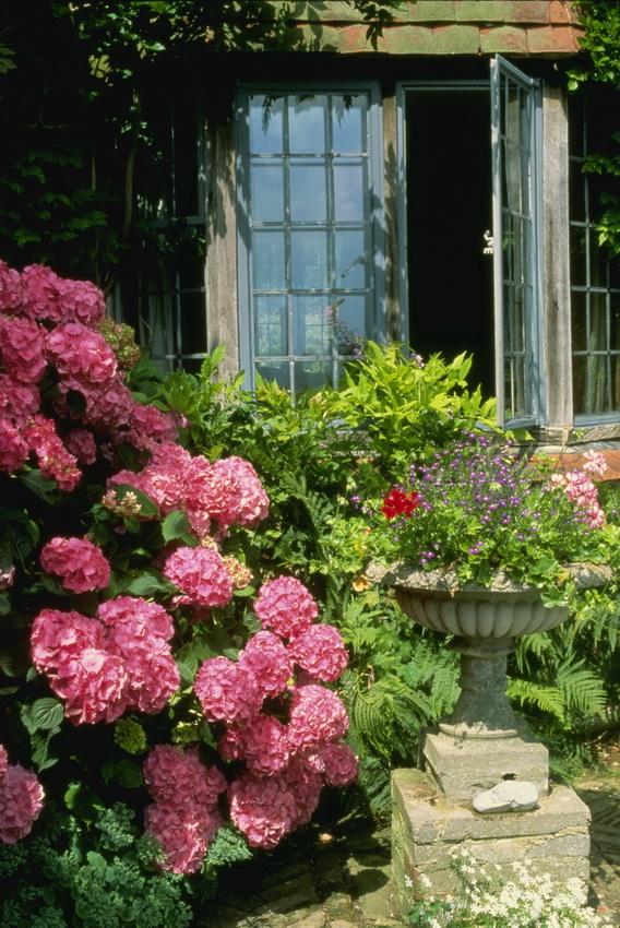 Beautiful English Country Gardens Love Sepphoras