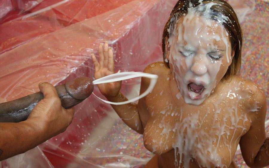 Любовница сперма фото самца