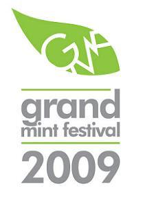 Grand Mint Festival 2009