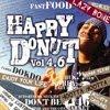 Lazybone - Happy Donut