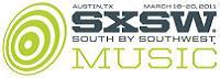 SXSW 2011 Music