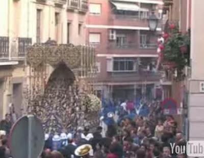 """Un vídeo de la Merced en """"Trabajadera prendía"""""""