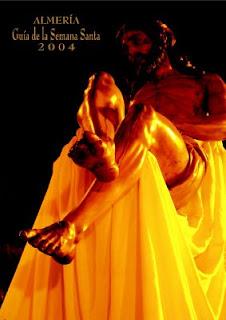La Hermandad del Cristo de la Caridad en la prensa