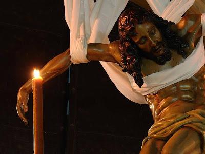 Sonidos del Vía+Crucis del Stmo. Cristo de la Redención
