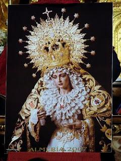 Presentado el cartel de Caja San Fernando
