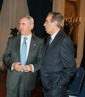EL MUNDO. Gial anima a la Agrupación a gestionar el Museo