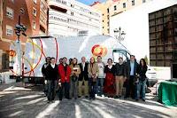 La Televisión municipal retransmitirá en directo la Semana Santa de Almería