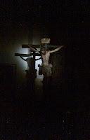 El Cristo de la Buena Muerte cambia de ubicación casi 20 años después