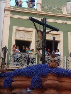 Mañana comienza el Triduo en honor al Cristo de la Buena Muerte