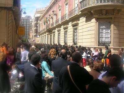 Galería fotográfica del Domingo de Ramos