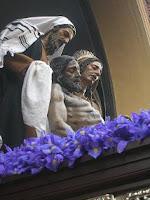 Esta tarde traslado del Cristo de la Caridad a San Francisco