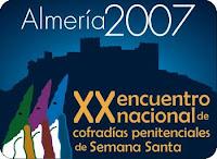 Creado el logotipo del Encuentro