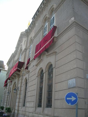 Corpus Christi 2007
