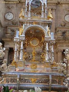 Galería fotográfica del Corpus Christi