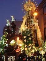 Concierto de marchas procesionales dedicadas a la Virgen del Carmen a cargo de la banda de Sorbas