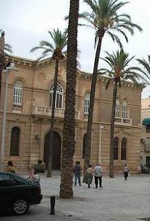 """Palacio y la Agrupación desmienten un titular de """"La Voz de Almería"""""""