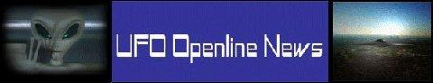 UFO Openline News