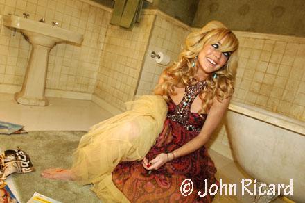 Lindsay Lohan Confessions Of A Broken Heart | Celebrities ...