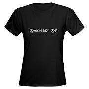 Speakeasy Spy