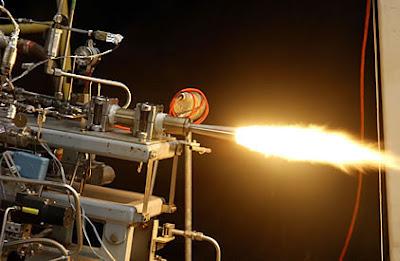 ignition an informal history of liquid rocket propellants pdf