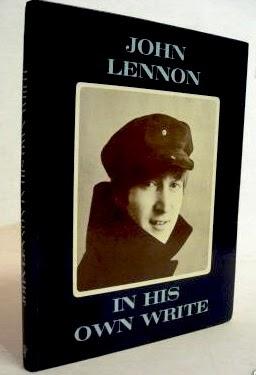 John lennon in his own write book value