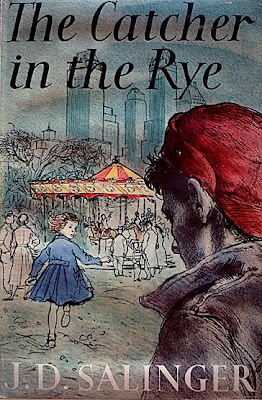 an analysis of holden caulfield on thinking he is crazy Character analysis of holden caulfield essay example  is always thinking about calling her and talking to her because she is very intelligent and he likes talking .