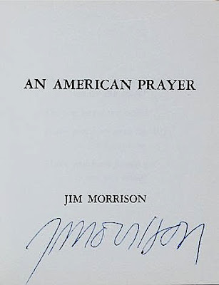 jim morrison from boy to american When you're strange: jim morrison, great american poet 15k from the poetry foundation by daniel nester as i write this, the remastered cd of an american prayer, a jim morrison spoken-word album posthumously released in 1978.