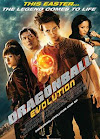 Sinopsis Dragonball Evolution