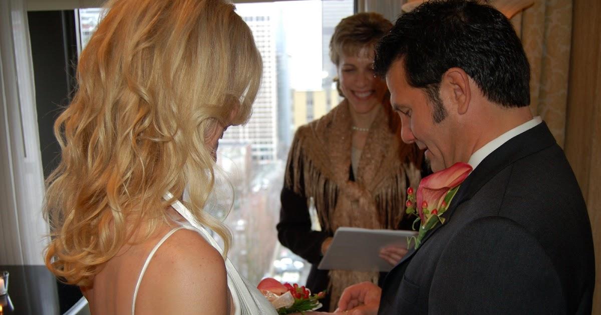 Awesome Wedding Officiant Seattle #1: JulieDarrenHostenske.JPG