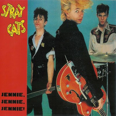 revolution rock built for speed the stray cats story show 239. Black Bedroom Furniture Sets. Home Design Ideas