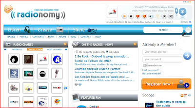 radionomy, radio