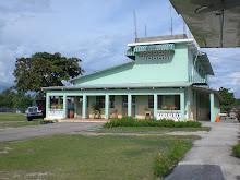 Haitian Airport