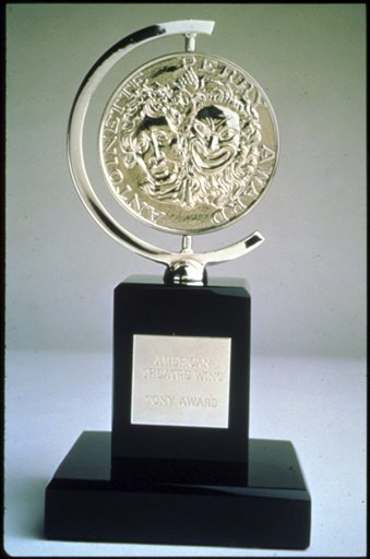 Jks Theatrescene Tony Awards