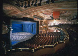 Jk 39 s theatrescene broadway theatres the old and the - Winter garden theater seating chart ...