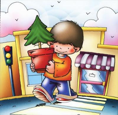 Eduquemos Con Amor Imagenes Cuidado Del Medio Ambiente