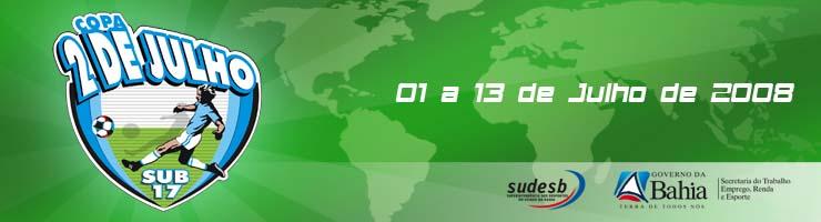 Copa 2 de Julho de Futebol Sub-17