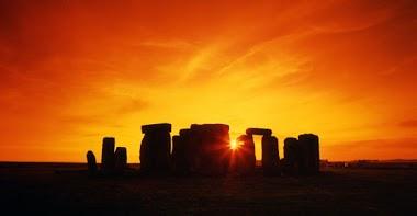 Summer Solstice in Stonehenge