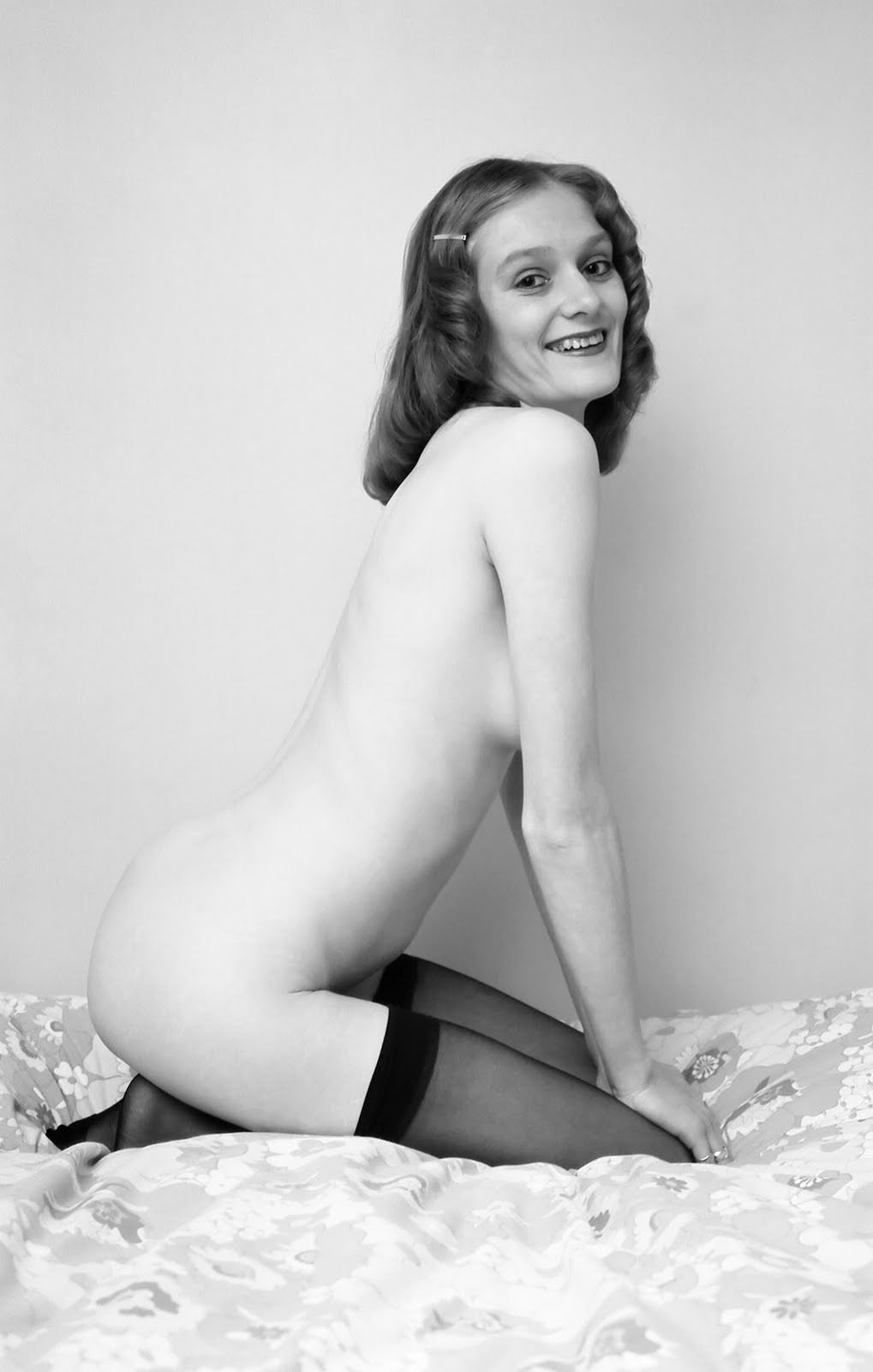 Vintage stockings archives