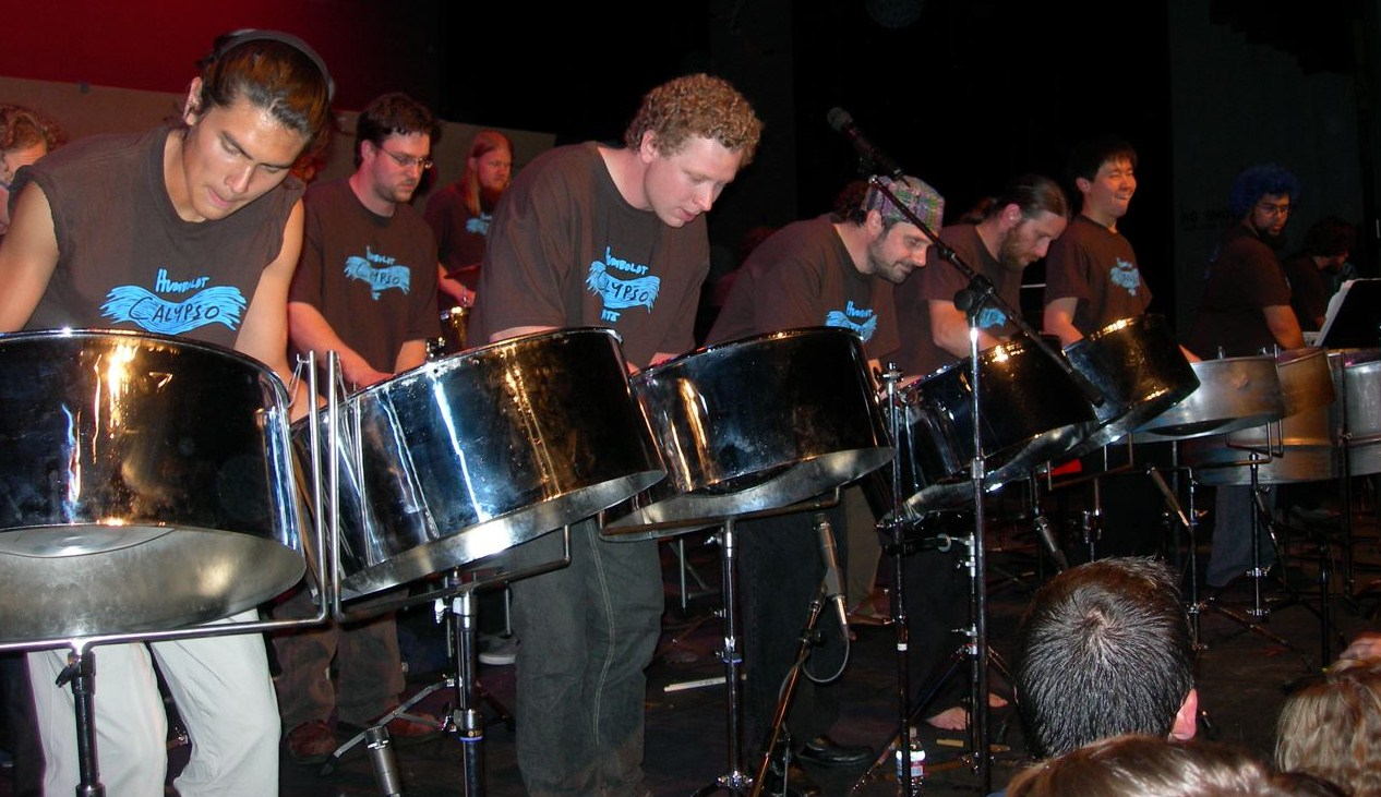 Pan-America: Calypso, Exotica, and the Development of Steel Pan in
