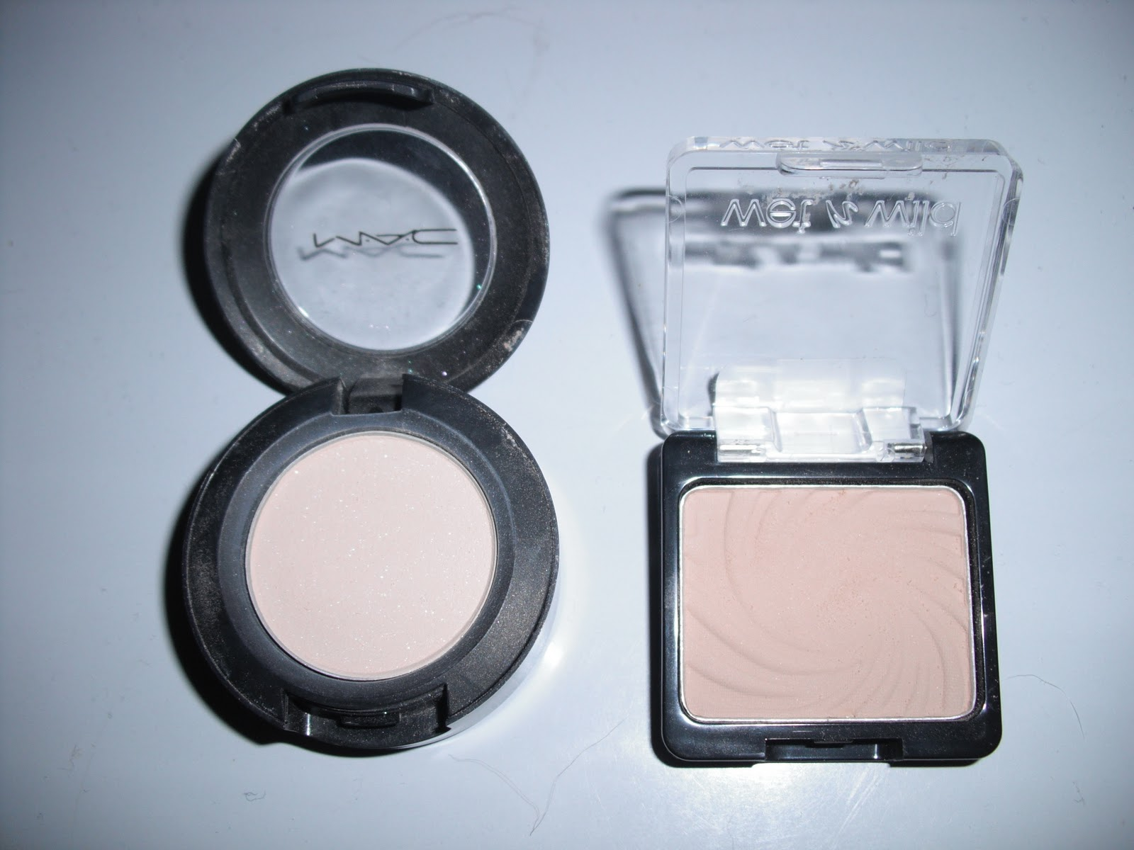 Pammy Blogs Beauty Quick Rave Wet N Wild Color Icon Shadow Single In Brulee