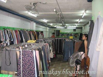 (from https://pusakay.blogspot.com/2008/09/ukay-ukay-stores-at-carriedo.html)