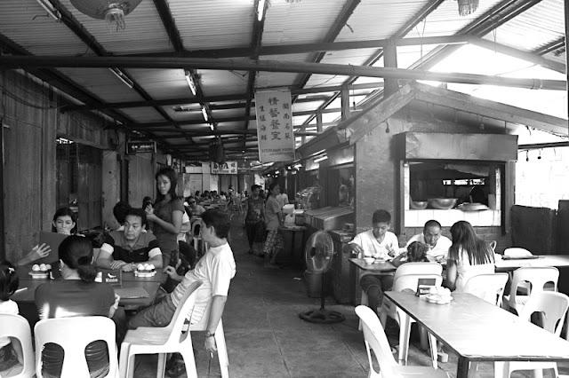 Cheap Fast Food In Binondo
