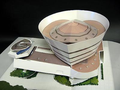 Solomon R.Guggenheim Museum, New York
